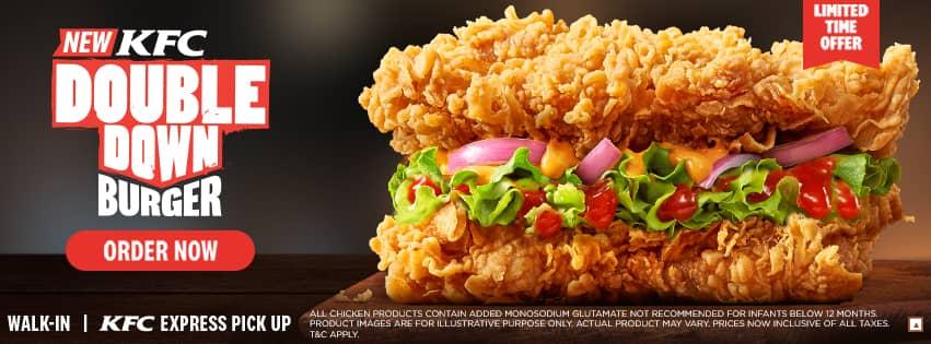 Visit our website: KFC